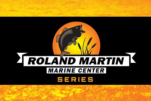 Roland Martin Marine Center Series Tournament