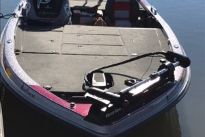 Charger Boat 10cvfd