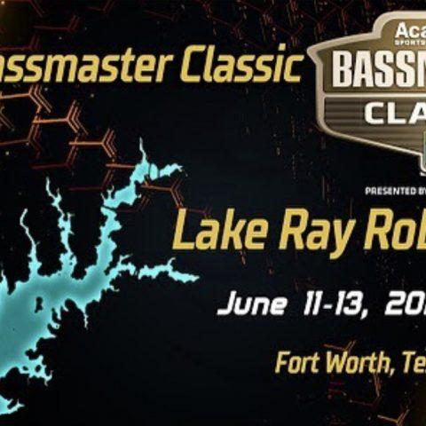 BassMaster Classic 2021